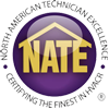 Schaafsma employs NATE certified employees for your Cooling service near Ada MI.