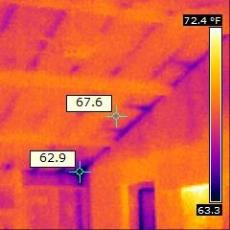 Infrared Air Leakage Energy Audit, Heating And Cooling, Grand Rapids, MI Image - Schaafsma Heating and Cooling