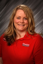 Grand Rapids Heating, Marketing Coordinator Becky Picture - Schaafsma Heating and Cooling