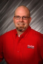Grand Rapids Heating, Service Manager Chris Photo - Schaafsma Heating and Cooling