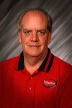 Grand Rapids Heating, Accounting Member Jim Photo - Schaafsma Heating and Cooling