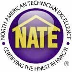 For your Furnace repair in Grand Rapids MI, trust a NATE certified contractor.
