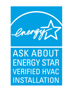 energy star verified installation company
