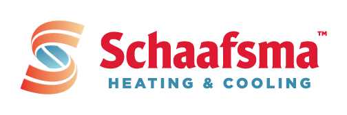 Call Schaafsma Heating and Cooling for reliable Furnace repair in Grand Rapids MI