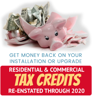 Check out our tax credit options in Grand Rapids MI