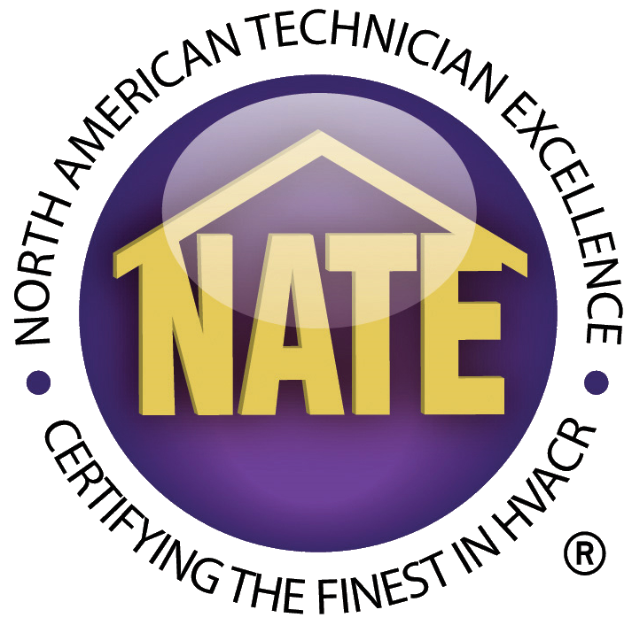 For your AC repair in Grand Rapids MI, trust a NATE certified contractor.